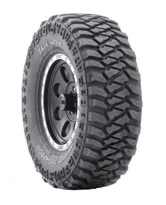 Baja MTZP3 Tires